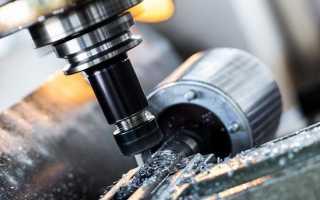 Резцы по нержавеющей стали