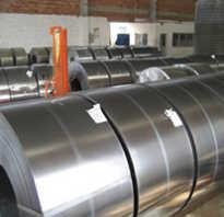 Содержание железа в стали