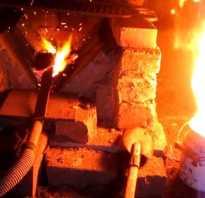 Какую сталь можно закалить