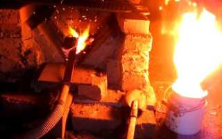 Как сделать сталь мягкой