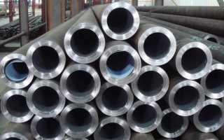 Трубы стальные нержавеющие гост 9941 81