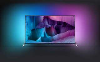 Что такое технология led в телевизоре
