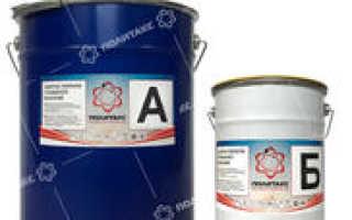 Искробезопасные материалы и покрытия