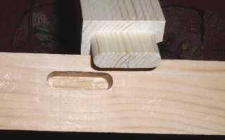 Фреза шипорезная для ручного фрезера
