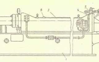 Горизонтально протяжной станок 7510 технические характеристики