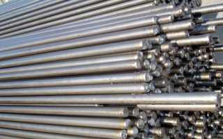 Физические свойства углеродистых сталей