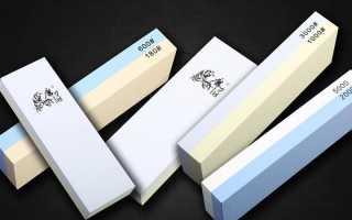 Камни для станка заточки ножей
