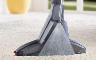 Рейтинг самых лучших моющих пылесосов
