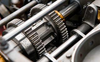 Назначение коробки скоростей токарного станка