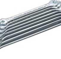 Что такое ширина зева гаечного ключа