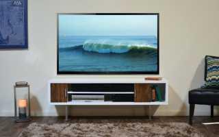 По каким критериям выбирать телевизор