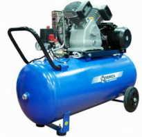 Мотор для компрессора воздушного поршневого