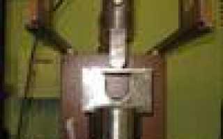 Прочность стали на сжатие в кгс см2