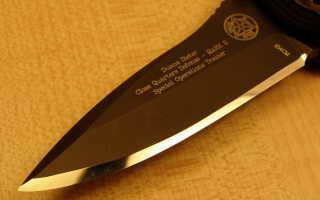 Как правильно точить японские ножи