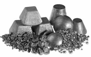 Механические свойства ковкого чугуна