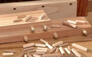 Станок для присадки мебели