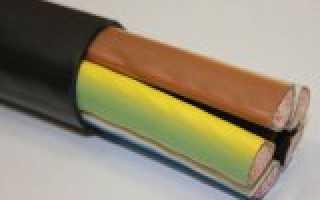 Проверка кабеля мегаомметром методика
