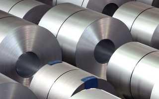 Предел длительной прочности стали