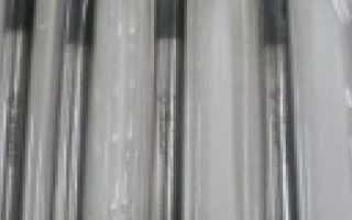 Перо для сверления по дереву размеры