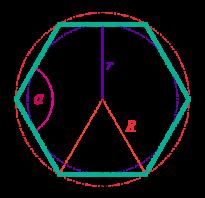 Шестигранник как называется фигура