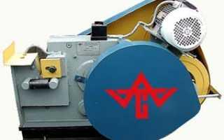 Рубочный станок смж 133а электрическая схема