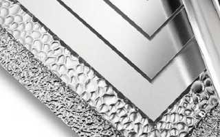 Какова температура кипения алюминия