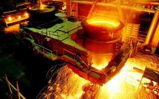 Как определить тип стали