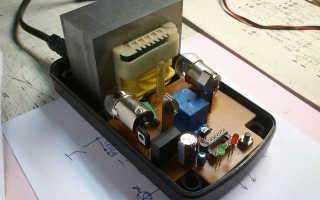 Чем заменить зарядник для шуруповерта