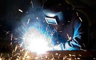 Сварочные аппараты для нержавеющей стали