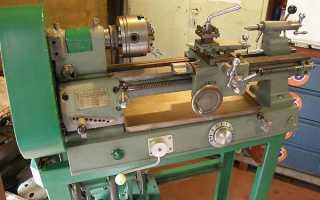 Тса 16 токарный станок