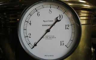 Чем отличается манометр от барометра
