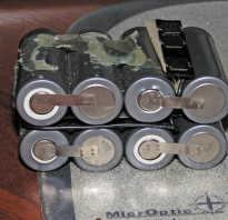Контактная сварка для аккумуляторов своими руками схема