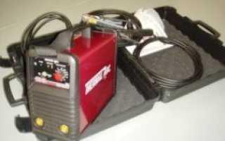 Сварочный аппарат подключение проводов