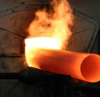 Как проводится отжиг стали