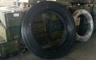 Гост 9389 75 проволока стальная углеродистая пружинная