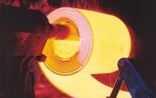 Жаростойкие и жаропрочные стали и сплавы