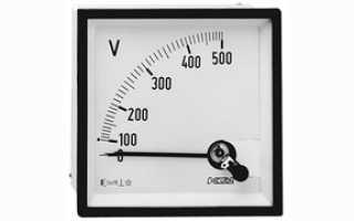 Инструкция по эксплуатации вольтметра